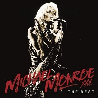 Michael Monroe The Best Cover