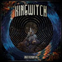 kingwitch underthemountain