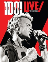 billy idol small